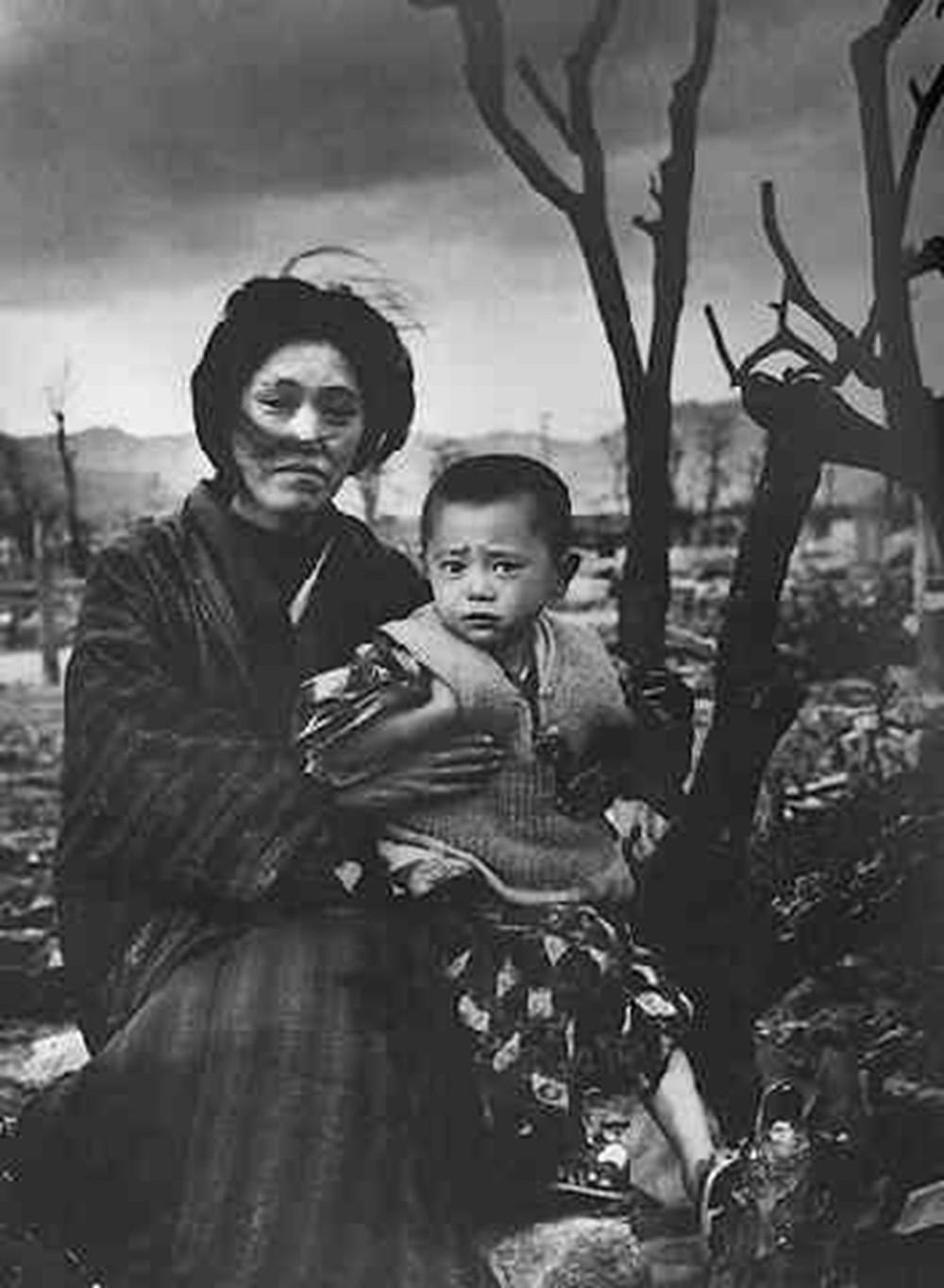İnsanlığın kaybettiği yer: Hiroşima - 14