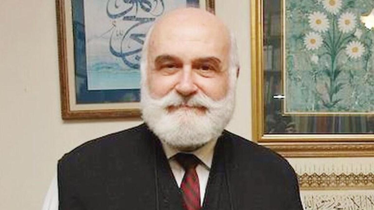 Prof. Dr. Ahmet Yüksel