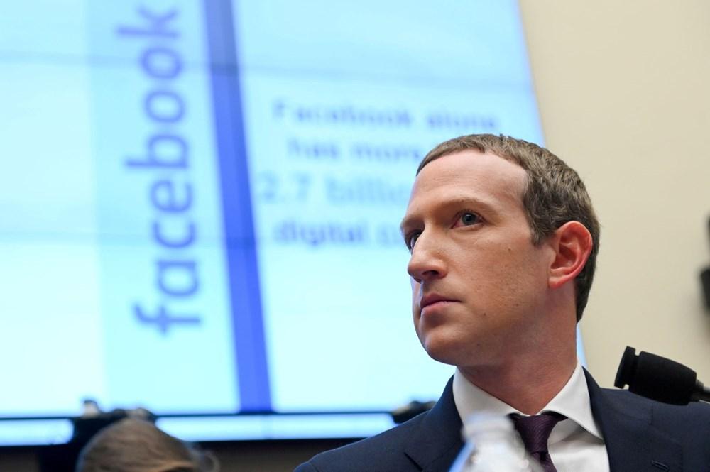 Elon Musk, ABD'deki Kongre baskını nedeniyle Mark Zuckerberg'i suçladı: İkili arasında dört yıldır süren kan davasının ayrıntıları - 3