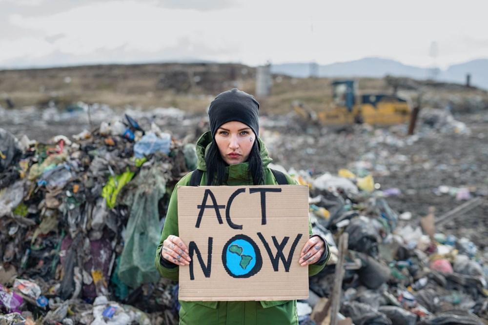 Gıda ambalajları, deniz ve okyanuslardaki plastik kirliliğinin yüzde 75'ini oluşturuyor - 6