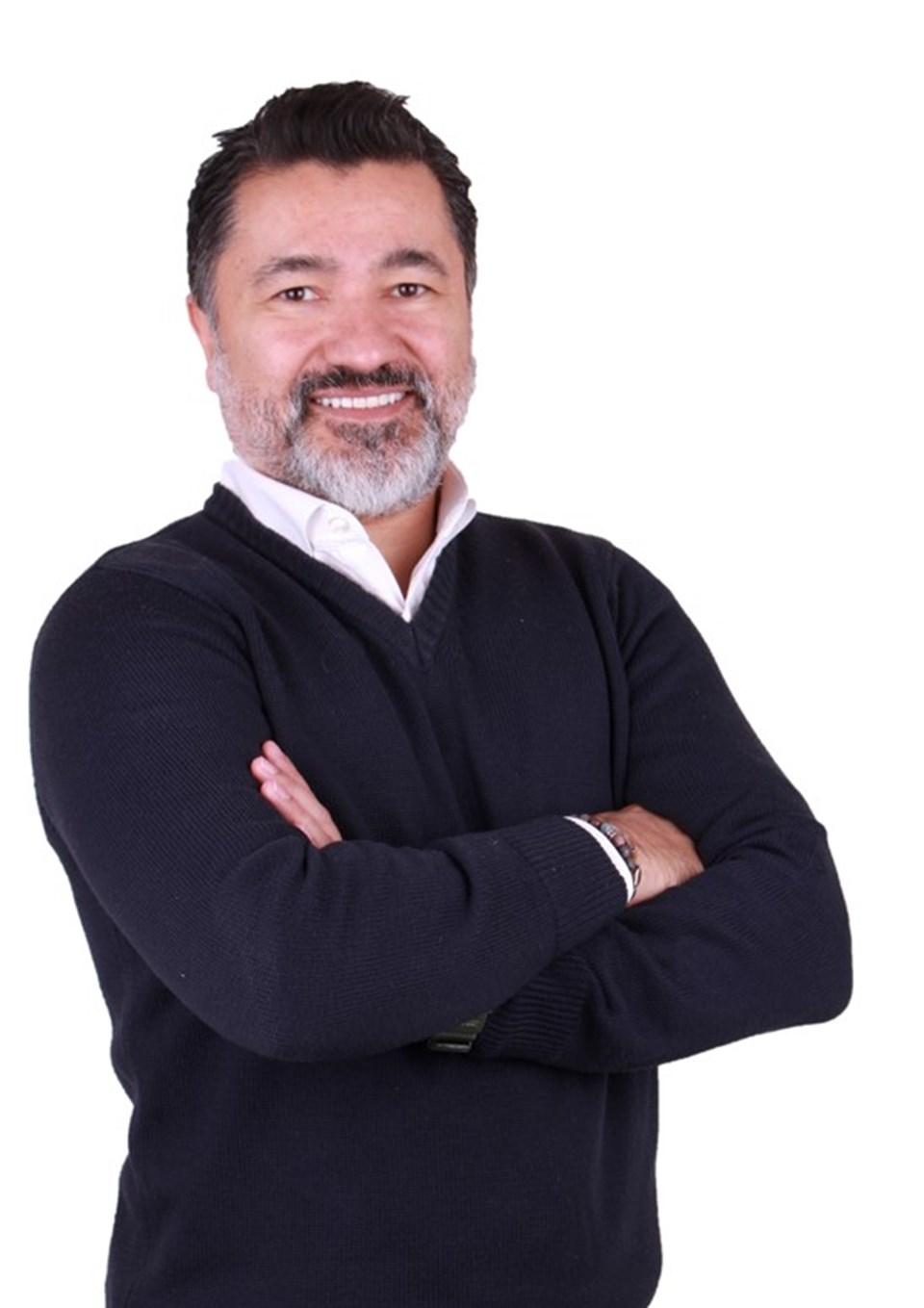Ortodonti Uzmanı Dr. Cihan Çapan