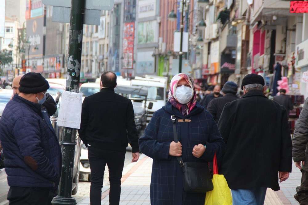 En çok vaka görülen iller arasındaki Rize'de 'çay sohbetleri' yasaklandı - 3