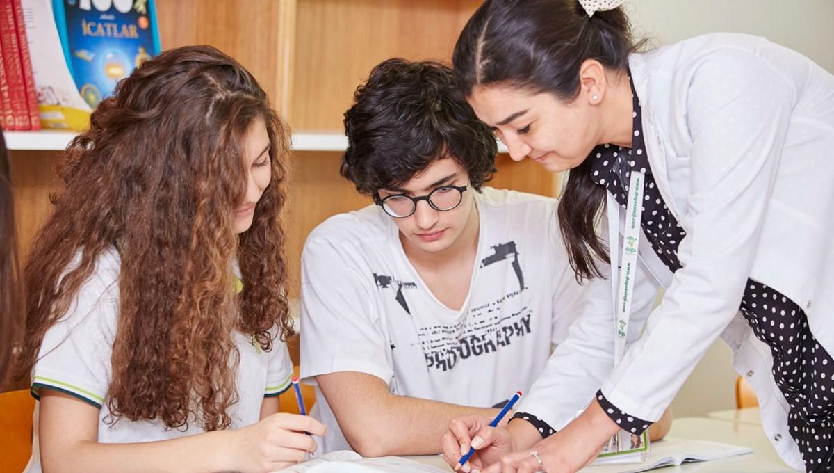 LGS'ye katılan öğrencilerin tercih heyecanı başladı: Doğru tercih nasıl yapılmalı?