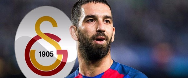 Arda Turan'ın Galatasaray'a transferinde yeni gelişme