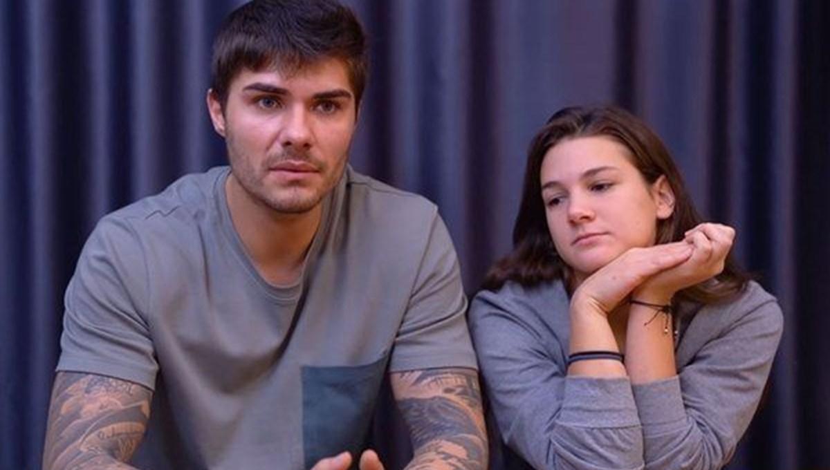 Survivor yarışmacıları Nisa Bölükbaşı ile Barış Murat Yağcı'nın aşkı bitti