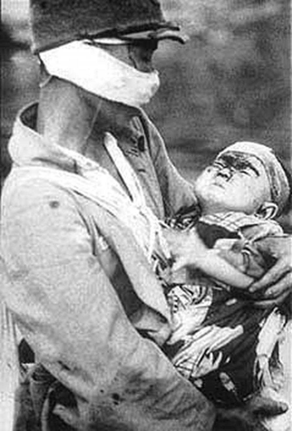 İnsanlığın kaybettiği yer: Hiroşima - 32