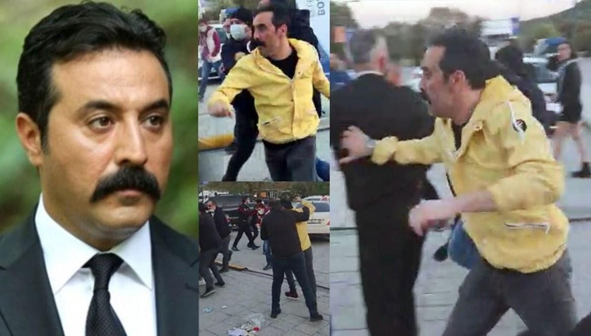 Bodrum Belediye Başkanı, Mustafa Üstündağ'ı 'istenmeyen adam' ilan etti