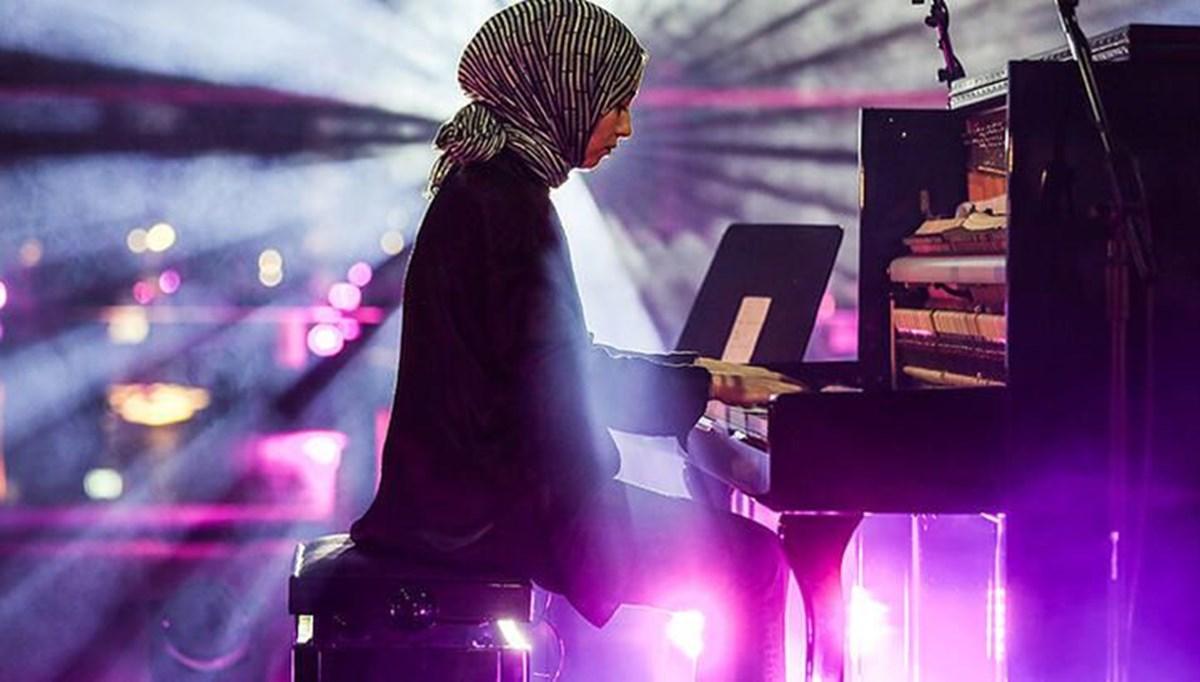 Büşra Kayıkçı DG Classics'te albümü olan ilk Türk müzisyen oldu