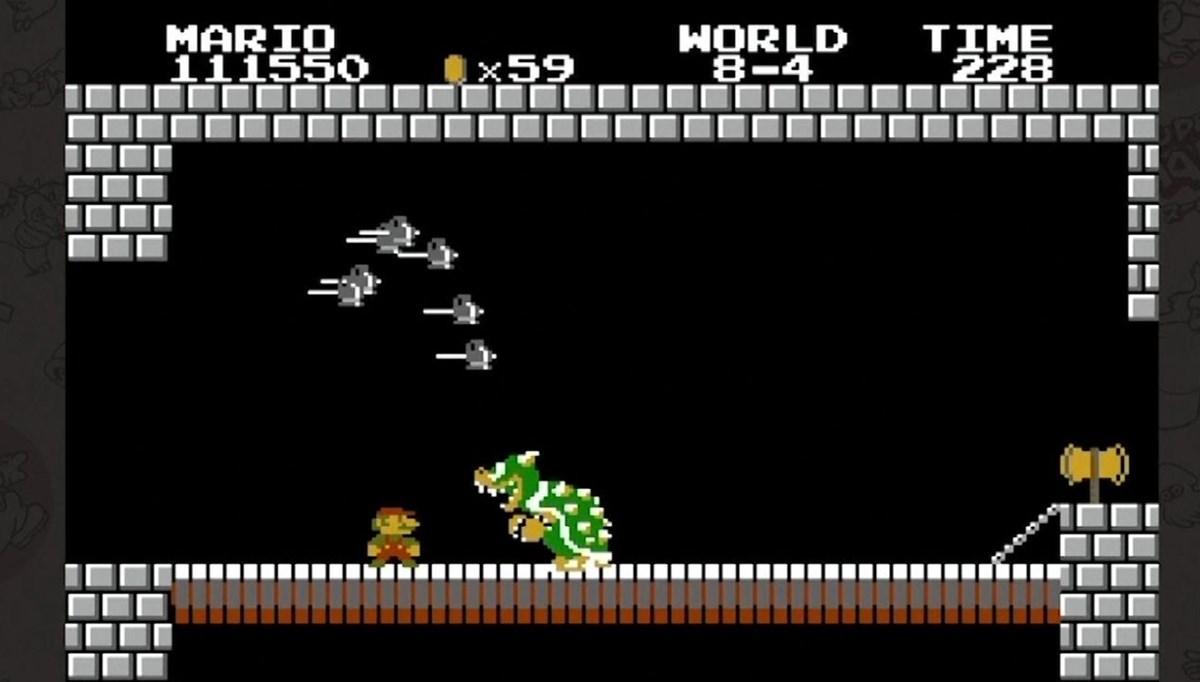 ''Süper Mario Kardeşler'' 35 yaşında
