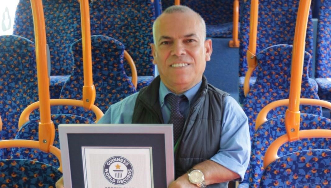 Guinness Rekorlar Kitabı 2021'e giren rekortmenler açıklandı