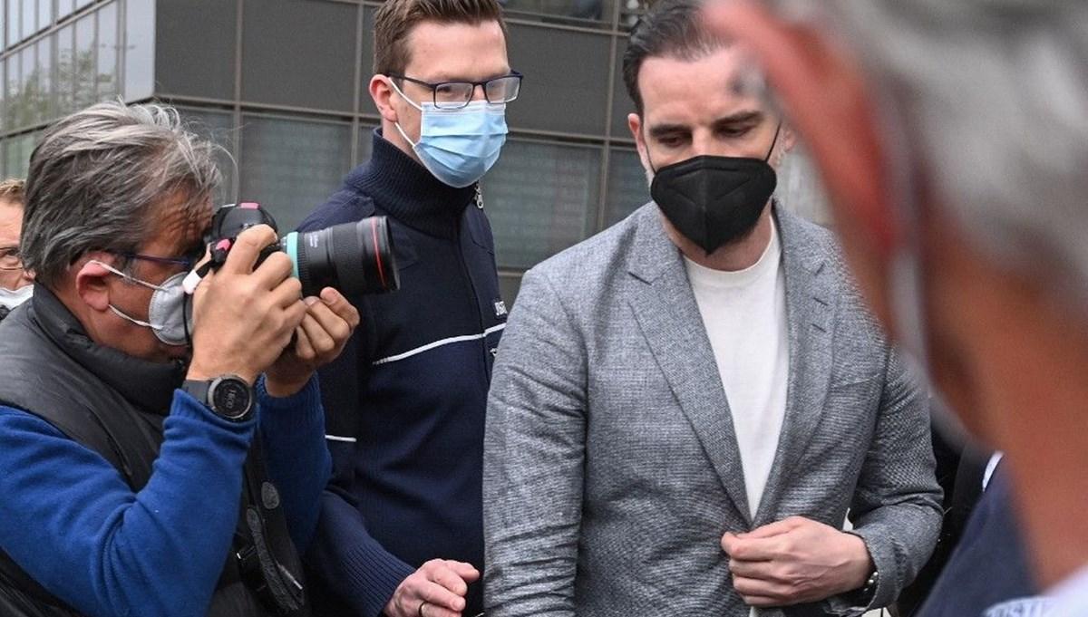 Eski milli futbolcu Christoph Metzelder suçunu itiraf etti