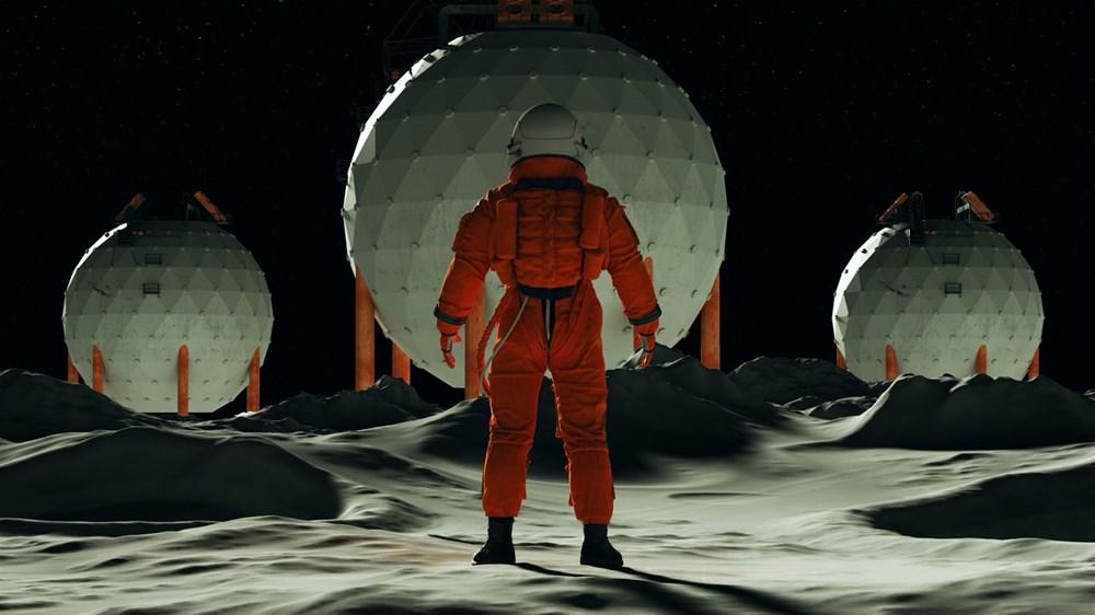 Milyarderlerin uzay yarışı Dünya'yı yeni bir felakete sürüklüyor: Her roket kalkışı 300 ton karbon salımına neden oluyor - 9