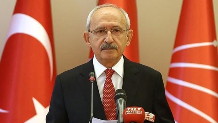 Kılıçdaroğlu: Ayrım yapmadan bütün vatandaşların oyuna talibiz