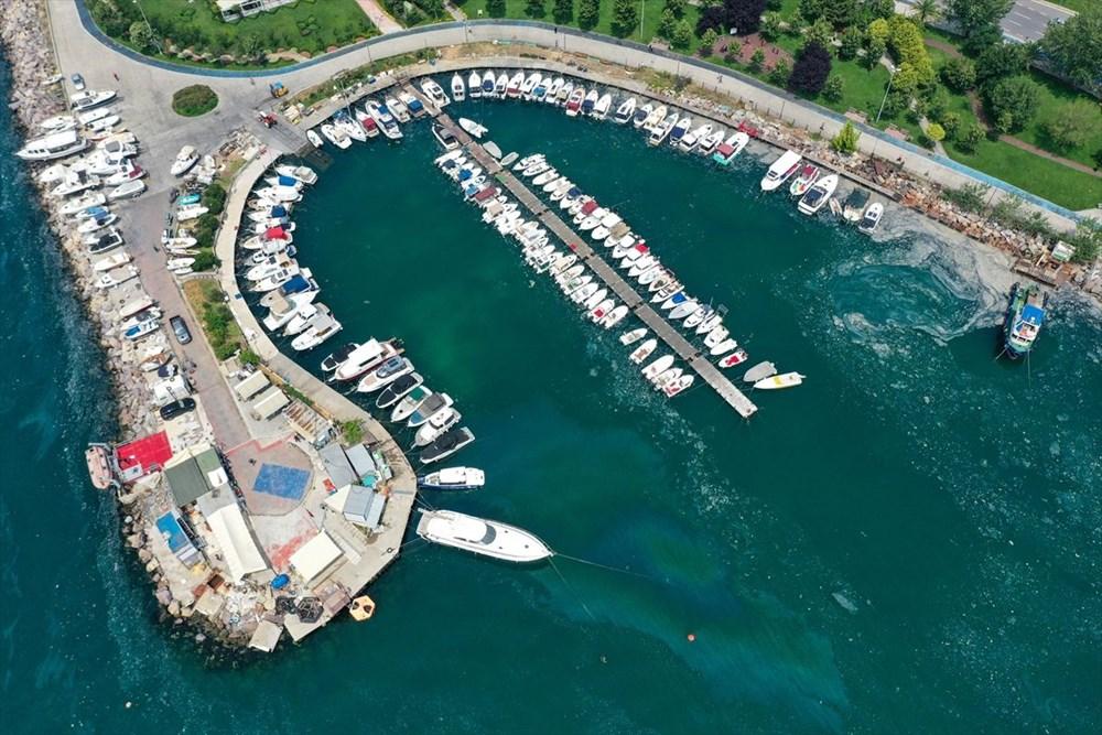 ODTÜ'den Marmara'da 'derin' inceleme - 14