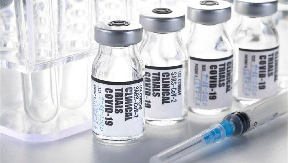 Corona virüs, ABD'de İspanyol gribinden daha fazla öldürdü - 9