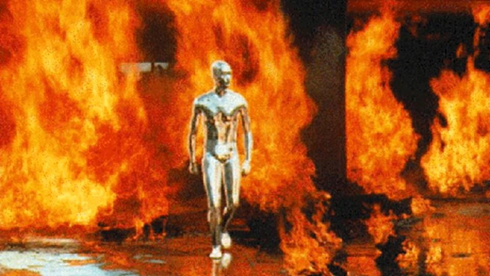'Terminator 2'