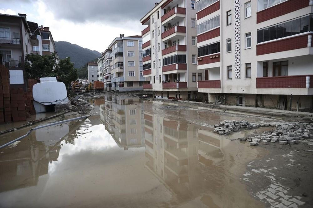 Sel felaketinde can kaybı 44'e yükseldi - 5