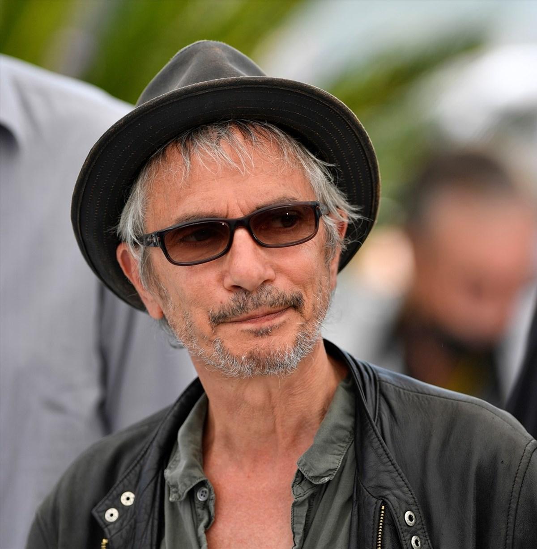 Fransız yönetmen Leos Carax