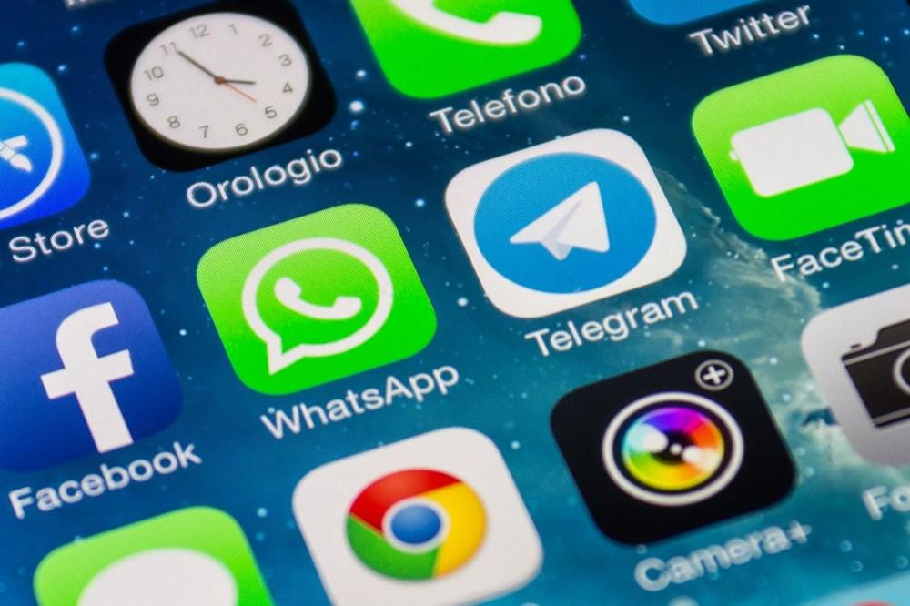 WhatsApp'tan yeni özellik: 5 kereyle sınırlandırıldı - 10