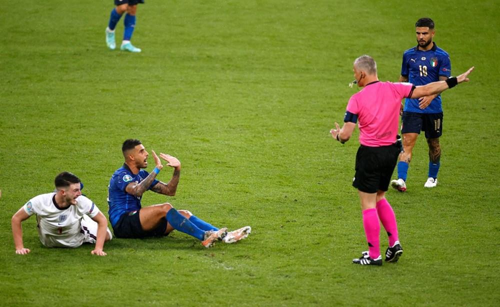 EURO 2020'de şampiyon İtalya - 6