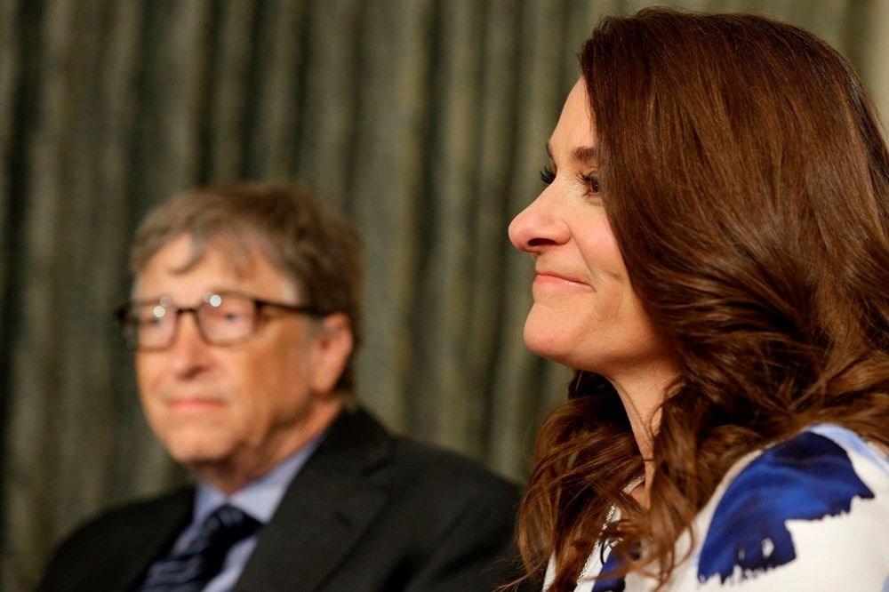 Bill Gates ile Melinda Gates cephesinde yeni iddialar: Otomobil değiştirme ve dedektif - 4