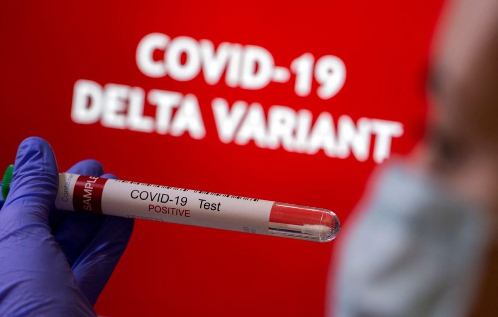Covid-19 belirtileri yine değişti: 5 semptoma dikkat (Corona virüs semptomları) - 3