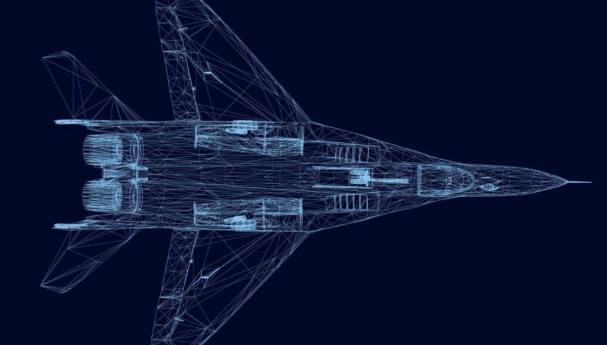 ABD Hava Kuvvetlerinden yeni nesil uçak hamlesi