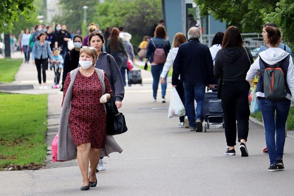 Bilim insanları corona virüs hurafelerini mercek altına aldı (Yüzlerce cana mal oldu) - 4