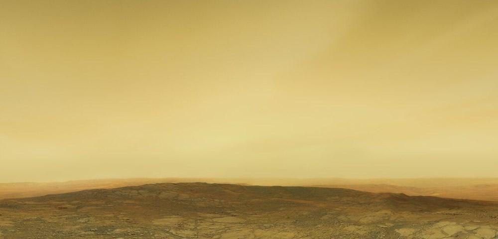 Bilim insanları Venüs'ün gizemini çözdü: En yakın komşumuzda bir gün ne kadar sürüyor? - 5