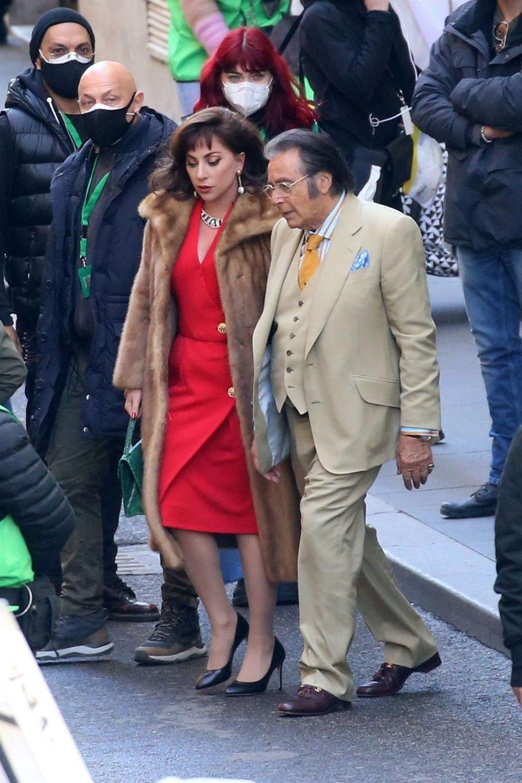 81. doğum gününde 81 fotoğrafla Al Pacino - 81