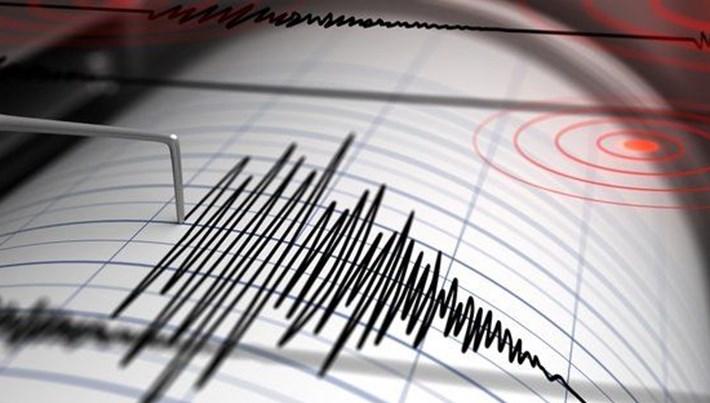 Osmaniye'de 3.9 büyüklüğünde deprem