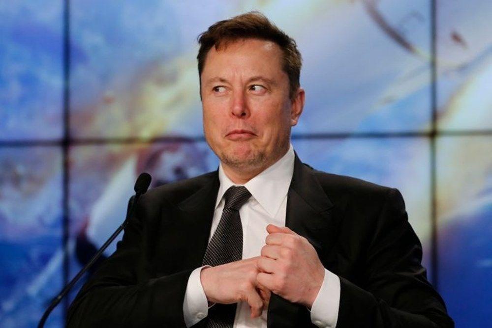 Elon Musk'tan Apple itirafı - 6