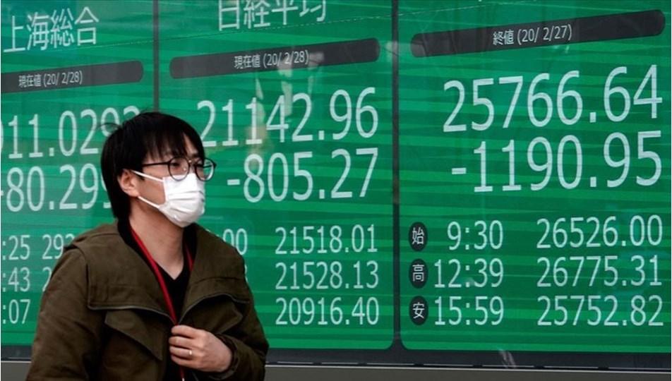 OECD'den 2. dalga uyarısı: Küresel maliyet ağırlaşacak | NTV