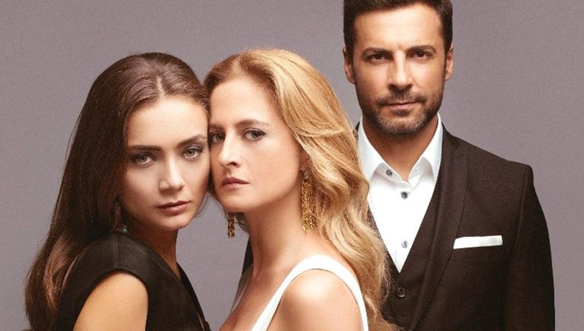 Türk dizileri dünyaya açılıyor