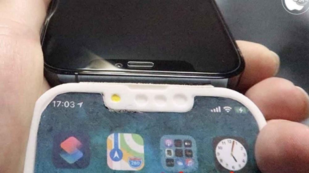 Yeni iPhone 13'te bir özellik kesinleşti - 23