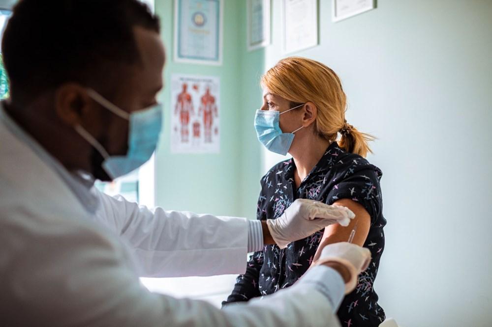 Prof. Dr. Tükek: Maskesiz hayat 2022'de başlar - 4