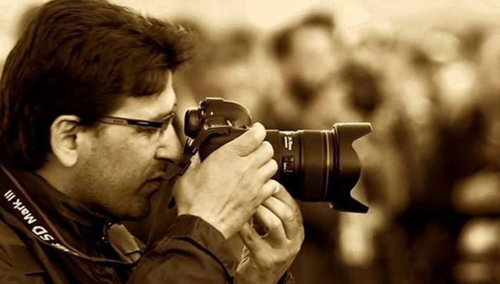 SON DAKİKA: AA muhabiri Abdülkadir Nişancı'nıncansız bedenine ulaşıldı
