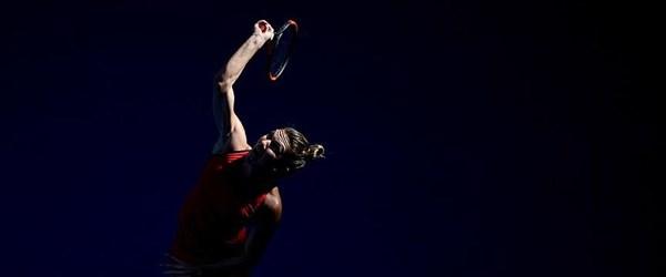 Halep ve Federer çeyrek finale çıktı