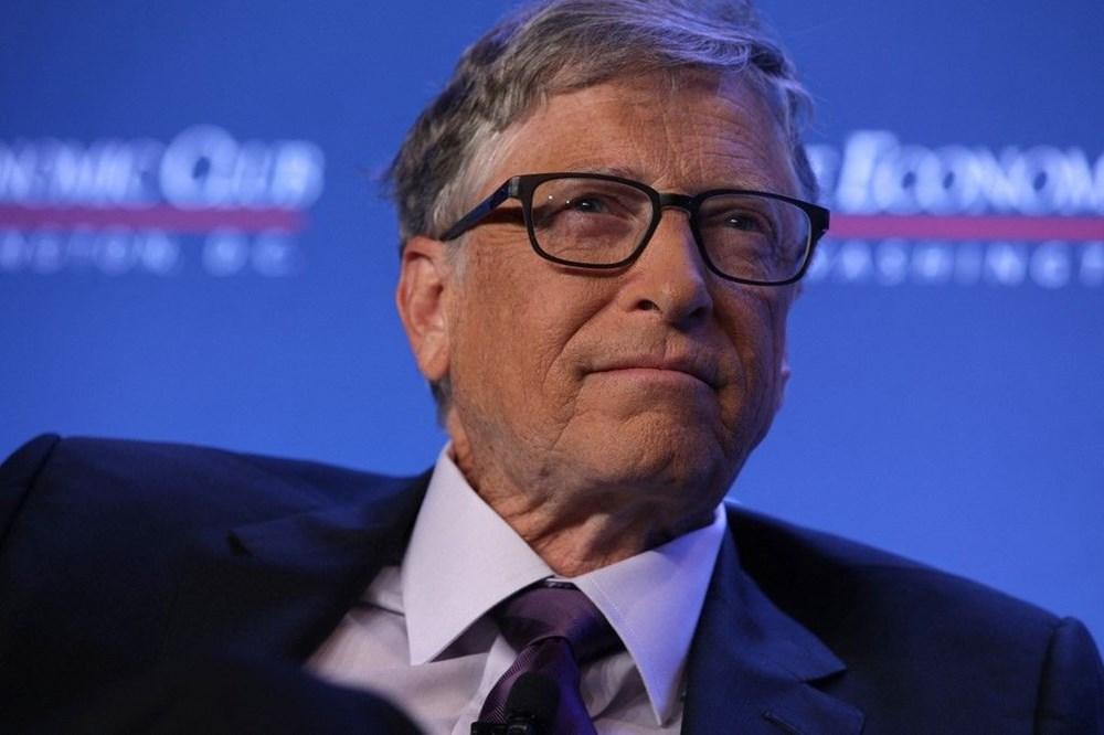 Bill Gates: Evliliğim benim yüzümden battı - 4