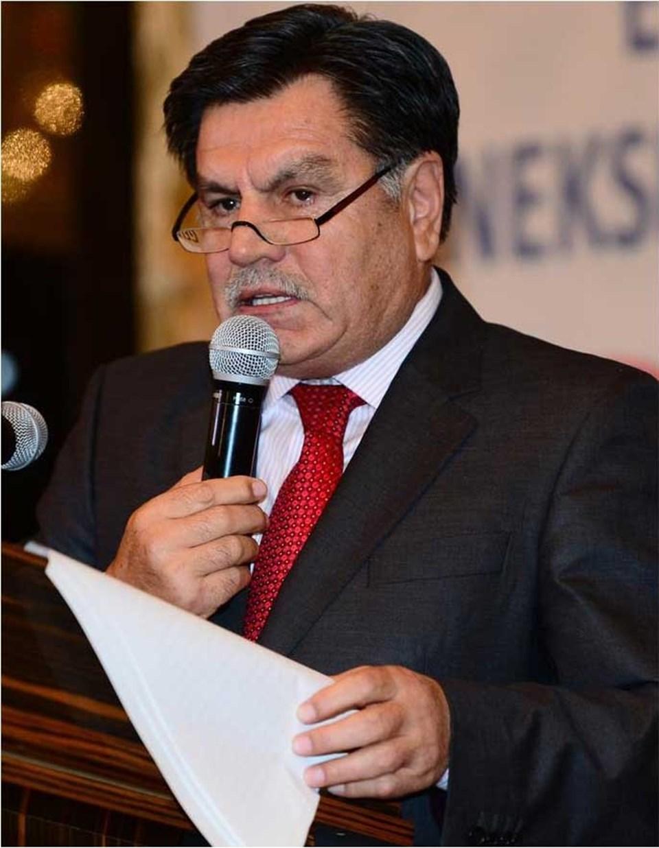 Anayasa Mahkemesi Başkanı Haşim Kılıç