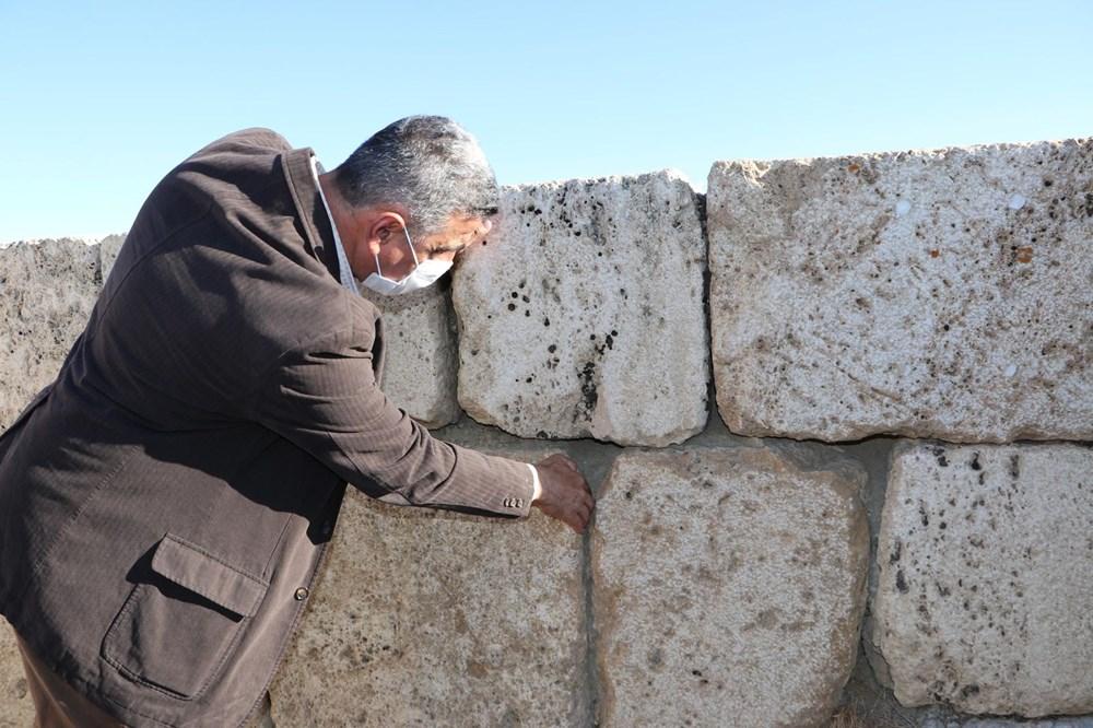 Urartuların 2 bin 750 yıl önce deprem önlemi aldığı belirlendi - 6