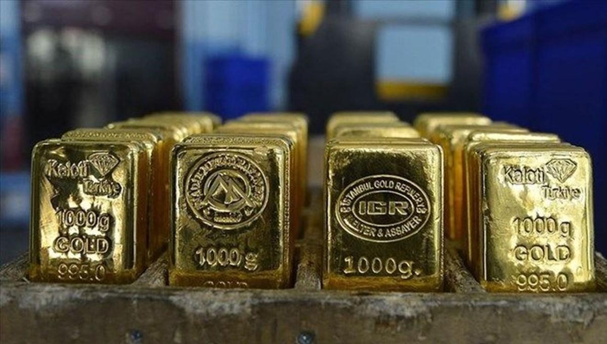 Altın fiyatları bugün ne kadar oldu? 4 Haziran 2021 güncel altın fiyatları