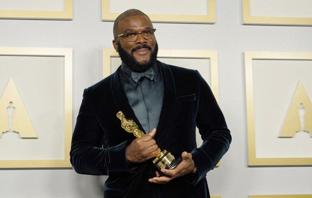 2021 Oscar Ödülleri sahiplerini buldu (93. Oscar Ödülleri'ni kazananlar) - 24