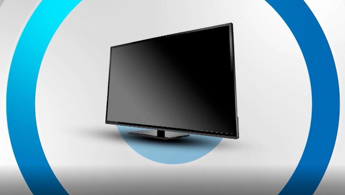 Televizyonun içinde ne var?