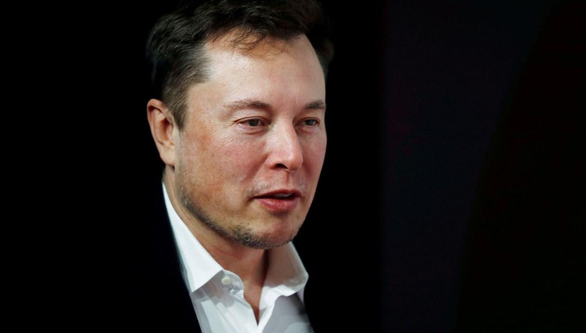 Mısır'dan piramitleri uzaylıların yaptığını söyleyen Elon Musk'a davet