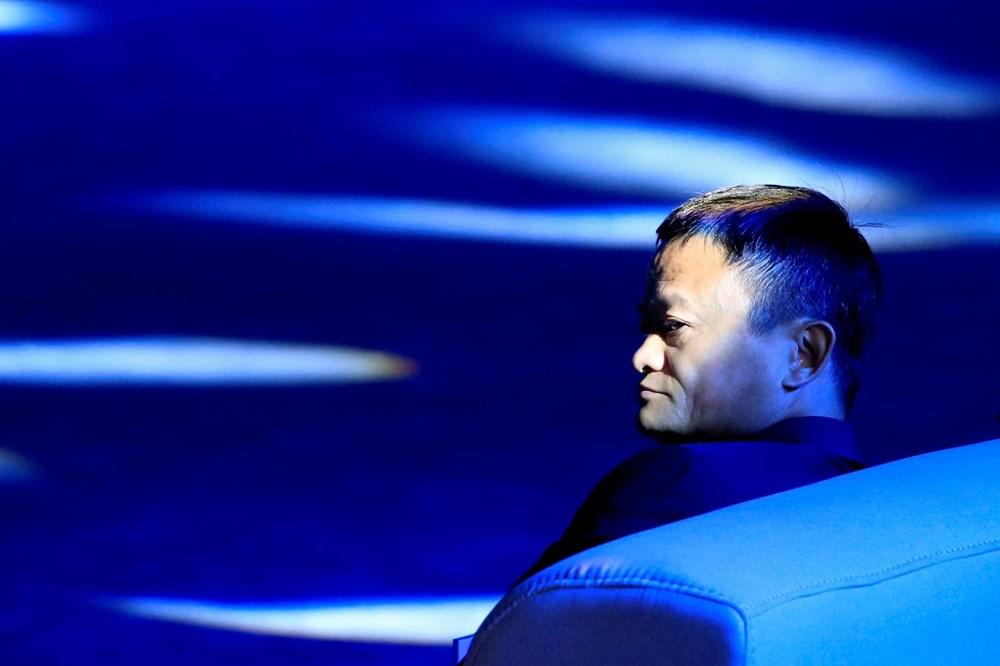Çin, yeni bir Jack Ma olmadan teknolojide hala dünyaya liderlik edebilir mi? - 3
