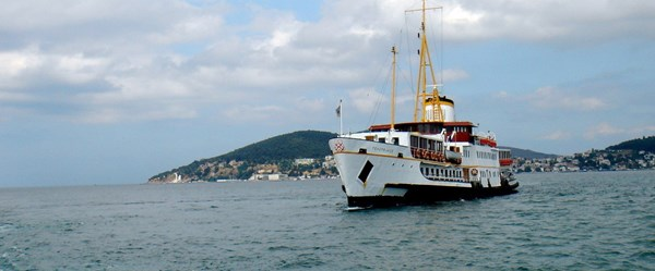 Adalar-Beşiktaş seferleri yeniden başlayacak