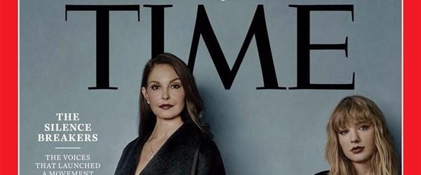 Time, 'Yılın Kişisi' olarak