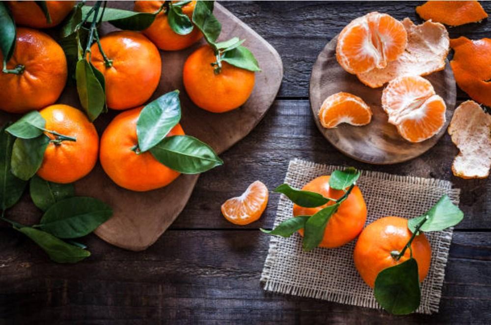 Meyve ve sebzeler hangi vitaminleri içeriyor? (Meyve ve sebzelerin besin değerleri) - 22
