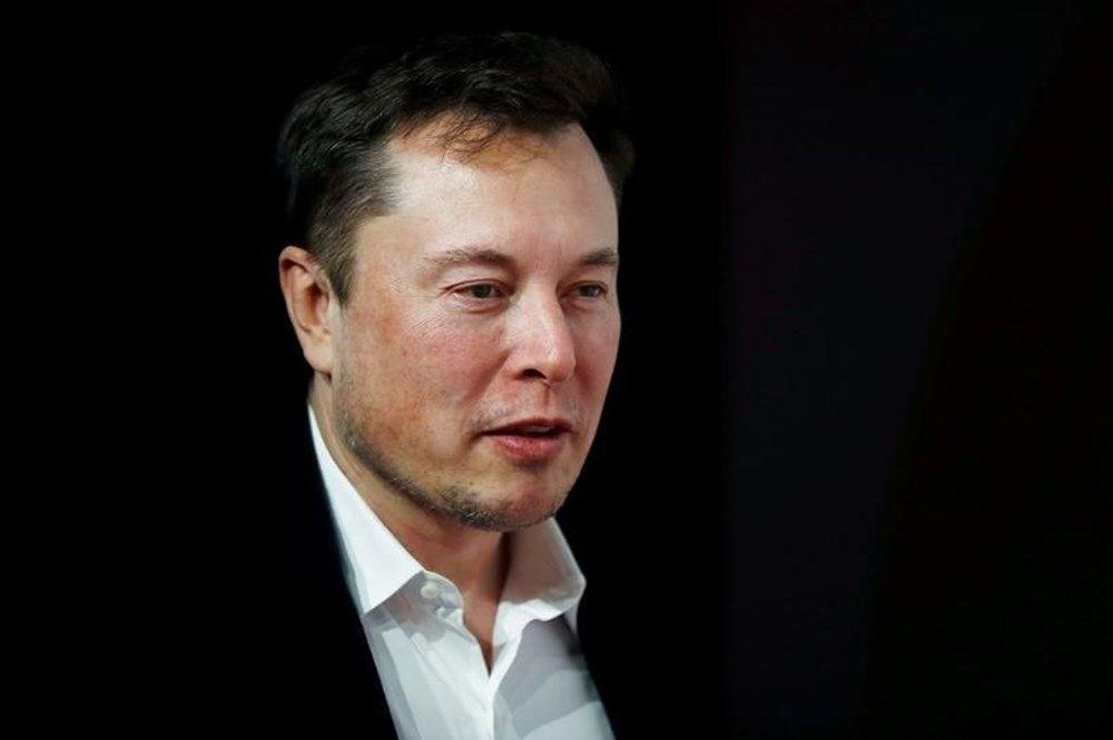 Elon Musk milyarderler listesinde ikinci sıraya yükseldi - 6